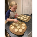 Making Scones