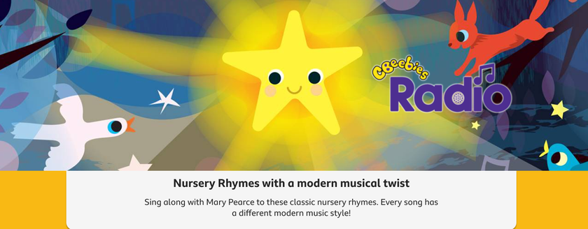 https://www.bbc.co.uk/cbeebies/curations/radio-nursery-rhymes