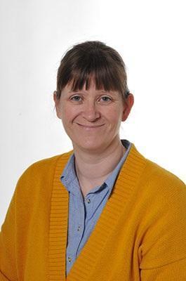 Mrs Kerri Benson Year 3