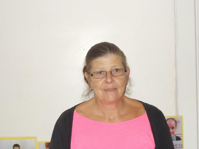 Mrs Clare Eve