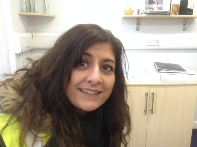 Ms Ricki Bouhara