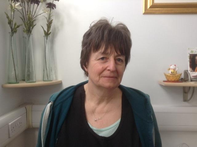 Mrs Thelma Taylor