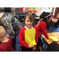 Measuring lines using rulers