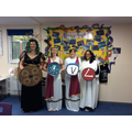 Y6 Ancient Greeks Day 2016-17