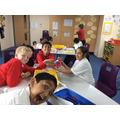 Fun with science Y6