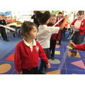 Using metre sticks and tape measures
