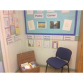 Poetry Area