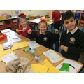 Investigating how materials can be changed