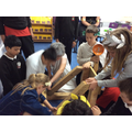Y6 Greek Day