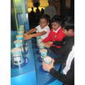 Exploring the Space Centre 2016-17