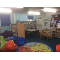 Our fantastic library