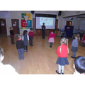 Y1 Fire Safety workshop