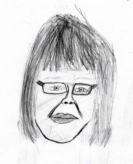 Miss Sheldon, Teaching Assistant