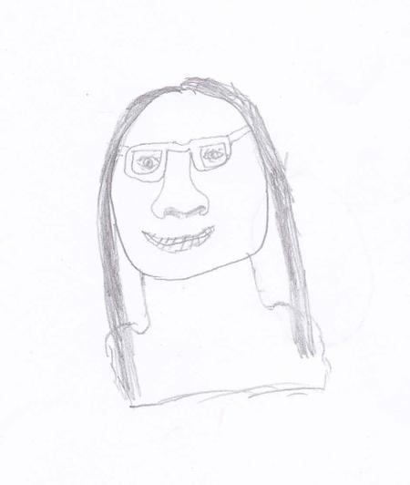 Miss Baum, Reception Teacher