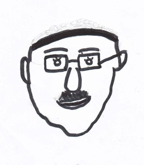 Mr Witcomb, Dinner Money Clerk