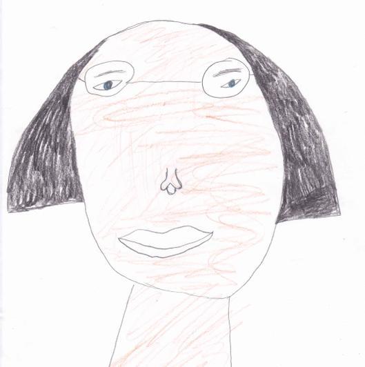 Miss Mueller, KS1 Teacher