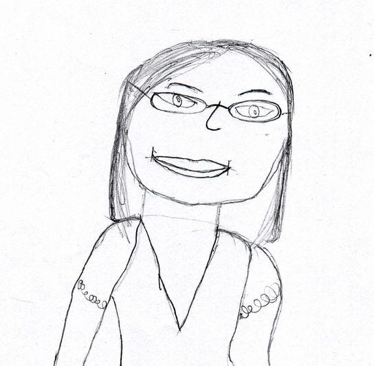 Mrs Henderson, Teaching Assistant
