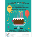 Celebrate Your Birthday