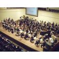 The Hallé Orchestra.