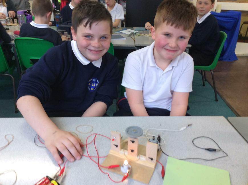 Get to grips with electrical circuits