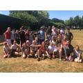 Day 2 - Paulton's Park!