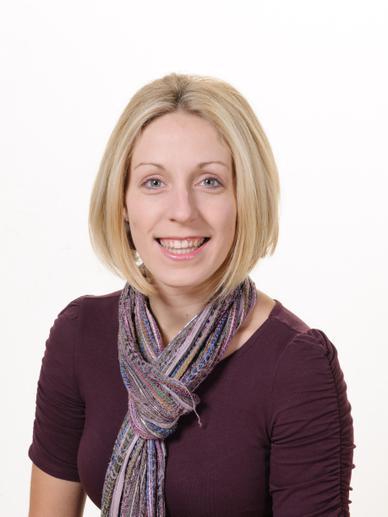 Mrs K Fifield, LSA