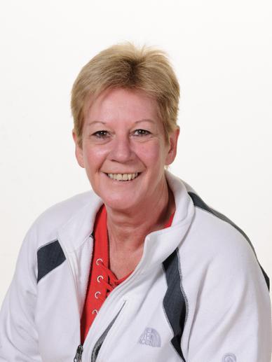 Ms H Stephens, Cleaner