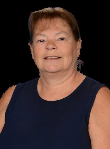 Mrs S Wilson, HLTA