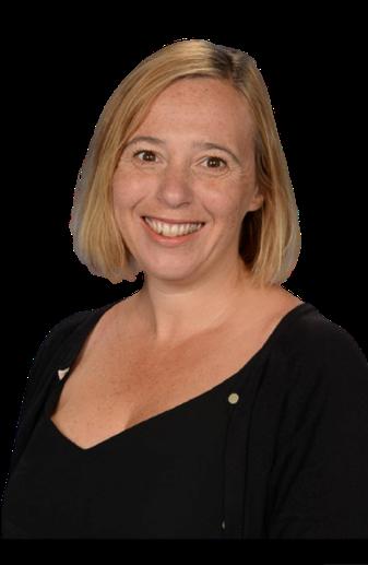 Mrs Angela Kirby, Co-Chair
