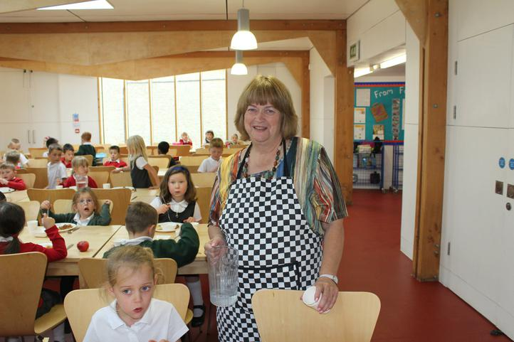 Mrs Lilley - MDSA