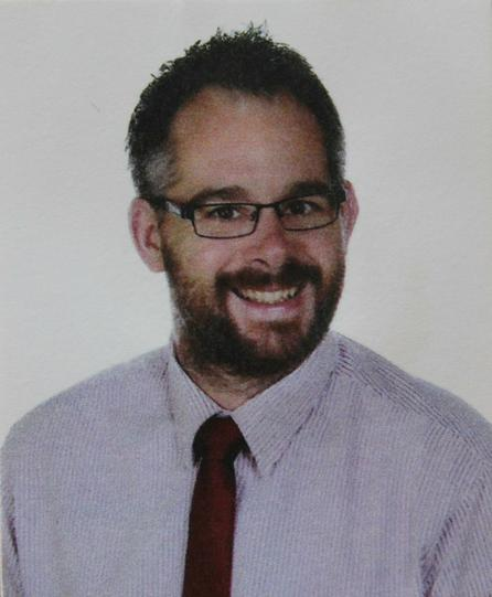 Mark Solomon - Headteacher