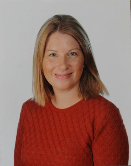 Amanda Hayllar - Parent Governor - Vice Chair