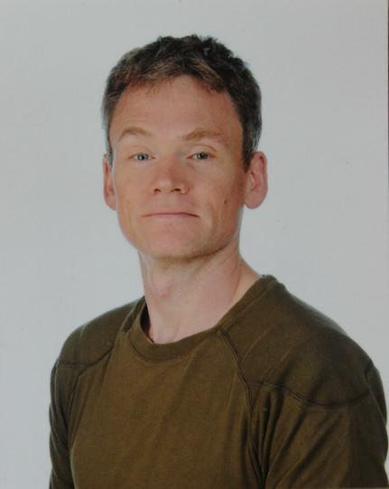 John Tilley - Partnership Governor