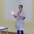 Tuesday - Chemical Cress Science Assembly