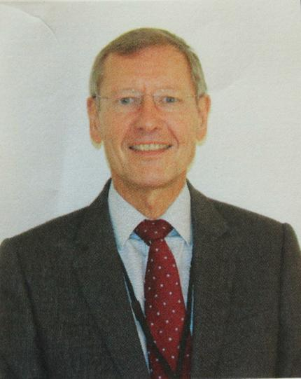 Michael Brzezicki - Foundation Governor