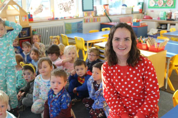 Mrs Kearns - Class Teacher
