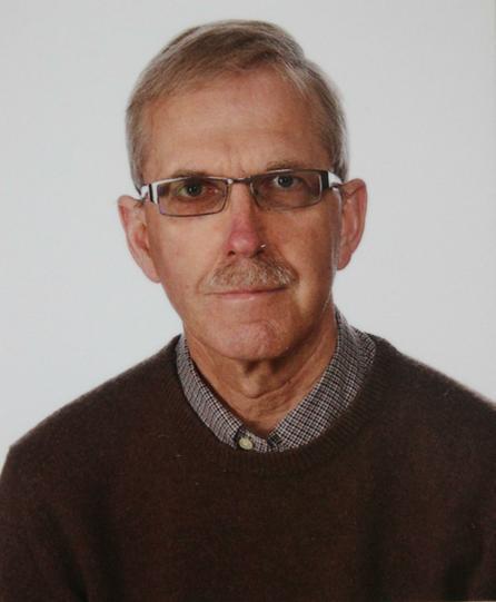 Alan Simon - Authority Governor
