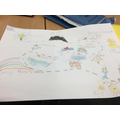Y5 - Creating a journey in Literacy.
