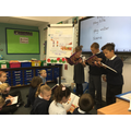 Y4 - Script reading and stage direction