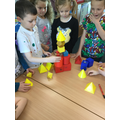 Y2 - Shape investigation