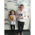 Y6 - Love of reading