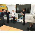 Y6 - Role play in action