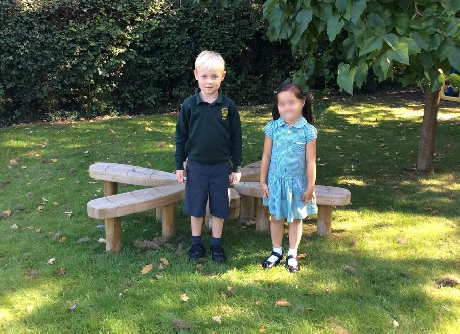Shining Star of the week 4th Oct 2019