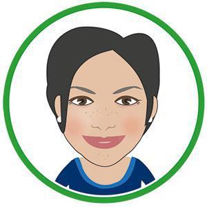 Miss Pentland - Reception Teacher