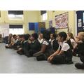 Choir workshop (17/09/21)