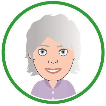 Mrs Hamerston - School Receptionist
