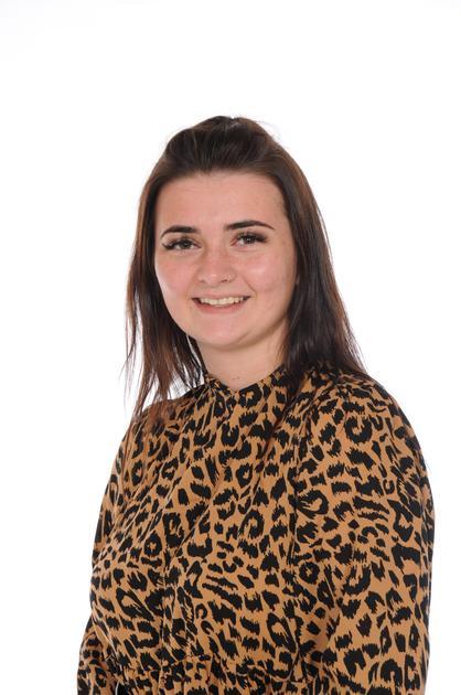 Lauren McGee - Nursery Nurse