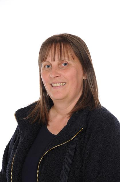 Louise Blackman - Support Assistant