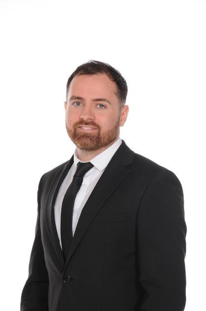 Lee Silk - Assistant Headteacher - Behaviour & Attitudes