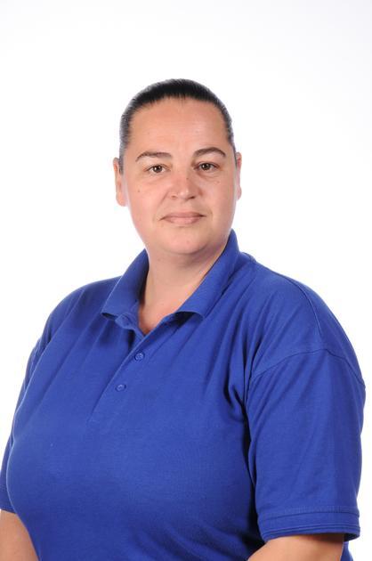 Clare Charles - Kitchen Porter